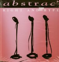 Abstrac' - Right And Hype