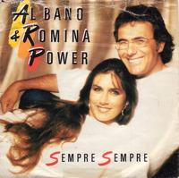 Al Bano & Romina Power - Sempre Sempre
