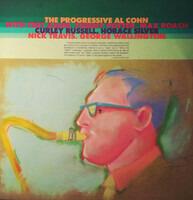 Al Cohn - The Progressive Al Cohn