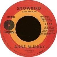 Anne Murray - Snowbird
