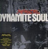 Artifacts - dynamite soul