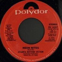 Atlanta Rhythm Section - Neon Nites