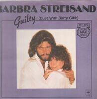 Streisand - Guilty