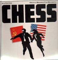 Benny Andersson & Björn Ulvaeus - Chess