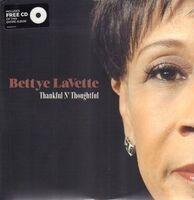Bettye Lavette - Thankful N' Thoughtful