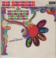 Big Brother & The Holding Company - Big Brother & The Holding Company
