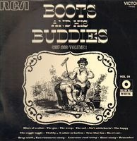 Boots And His Buddies - (1937-1938) Volume 1