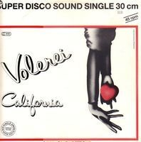 California - Volerei