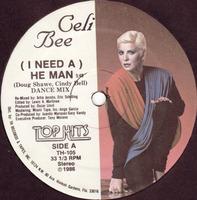 Celi Bee - (I Need A) He Man