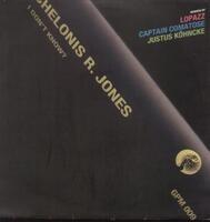 Chelonis R. Jones - I don't know remixes