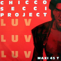 Chicco Secci Project - Luv Luv Luv