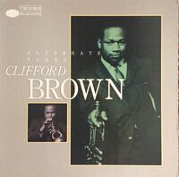 Clifford Brown - Alternate Takes