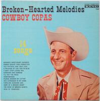 Cowboy Copas - Broken-Hearted Melodies