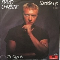 David Christie - Saddle Up / The Signals