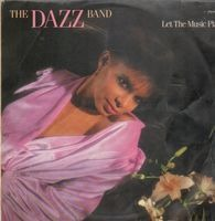Dazz Band - Let the Music Play