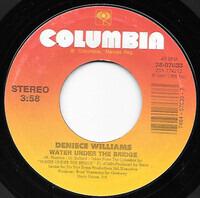 Deniece Williams - Water Under the Bridge