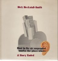 Dick Heckstall-Smith - A Story Ended