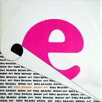 Eddy Brando - Break Out
