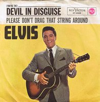 Elvis Presley With The Jordanaires - (You're The) Devil In Disguise