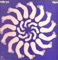 Embryo - Opal