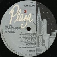 Funk Deluxe - I Surrender