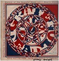 Grateful Dead - History Of The Grateful Dead, Vol. 1 (Bear's Choice)