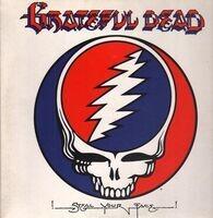 Grateful Dead - Steal Your Face