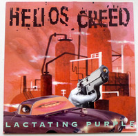 Helios Creed - Lactating Purple