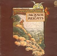 Jackson Heights - Ragamuffins Fool