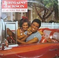 Jermaine Jackson - Let Me Tickle Your Fancy