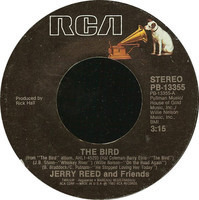Jerry Reed And Friends - The Bird