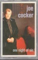 Joe Cocker - One Night of Sin