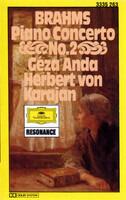 Johannes Brahms - Piano Concerto No. 2