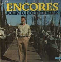 John D. Loudermilk - Encores