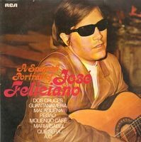 José Feliciano - A Spanish Portrait Of