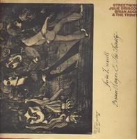 Julie Driscoll, Brian Auger & The Trinity - Streetnoise