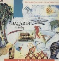 Kate Yanai - Bacardi Feeling