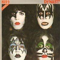 Kiss - Dynasty