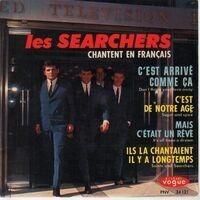 Les Searchers - Chantent En Français EP