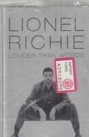 Lionel Richie - Louder Than Words