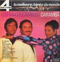 Los Machucambos - Caramba!