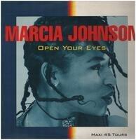 Marcia Johnson - Open Your Eyes