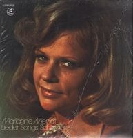 Marianne Mendt - Lieder Songs Schlager