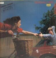 Marshall Hain - Free Ride