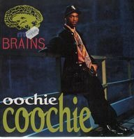MC Brains - oochie coochie