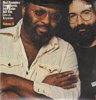 Merl Saunders, Jerry Garcia, John Kahn, Bill Vitt - Live At Keystone - Volume II