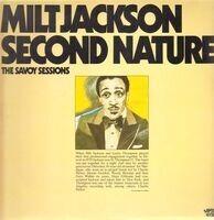 Milt Jackson - Second Nature
