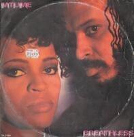 Mtume - Breathless