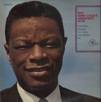 Nat King Cole - Nat King Cole's Greatest Hits