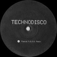Nick Beat - Technodisco